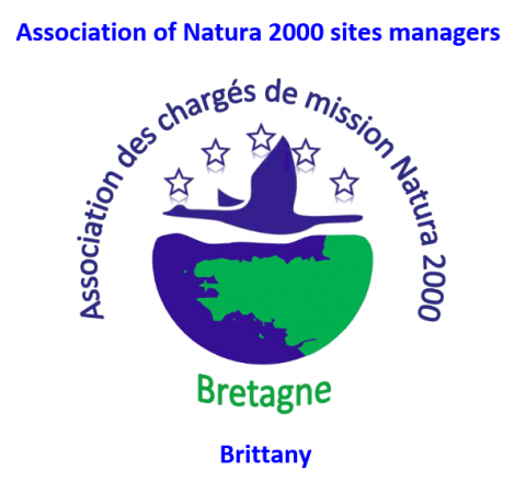 Association of Natura 2000 sites managers britanny